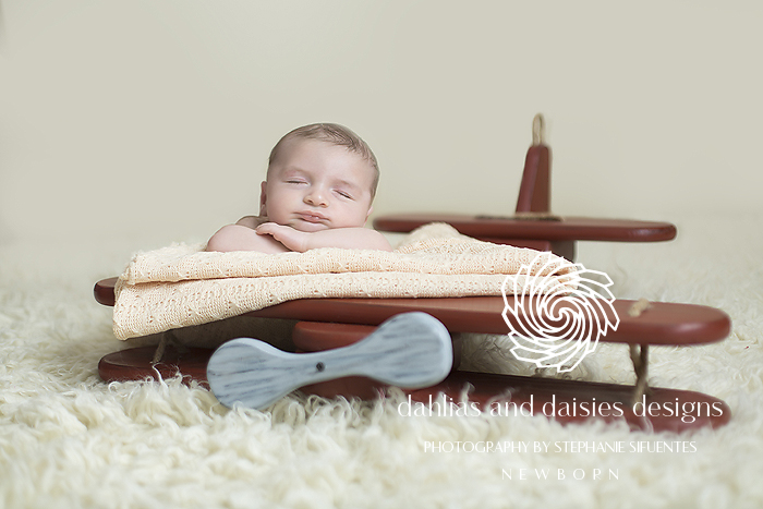 Plano Newborn Photographer