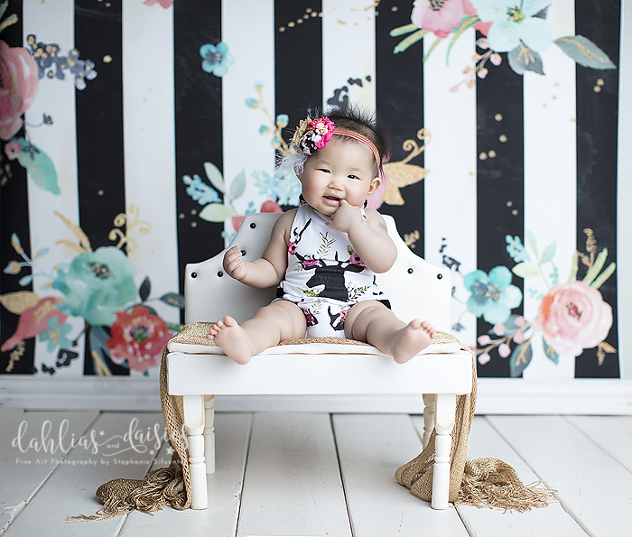 Dallas baby Photographer