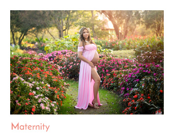 Dallas Maternity Photogrpaher