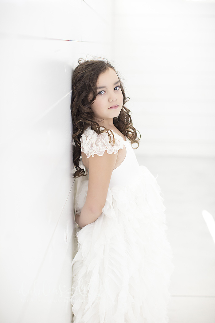 Dallas First communion Photographer